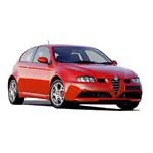 Alfa Romeo 147 01/01>03/10