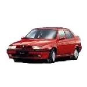 Alfa Romeo 155 01/92>12/97
