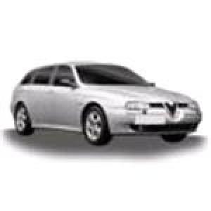 Alfa Romeo 156 Sportwagon 05/00>05/06