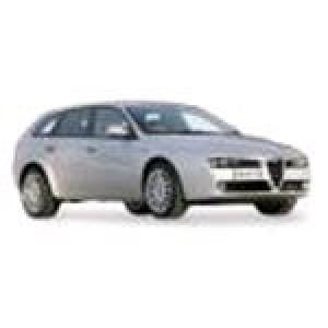 Alfa Romeo 159 Sportwagon 09/05>11/11