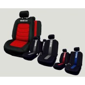 Καλύμματα Καθισμάτων sparco