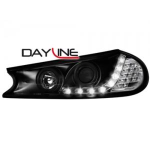 Dectane FORD MONDEO 96-00 LED DAYLINE